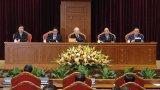 Hình ảnh các thành viên Bộ Chính trị khóa XIII