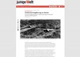Cuộc chiến đòi công lý cho nạn nhân chất độc da cam/dioxin Việt Nam