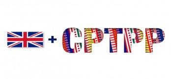 Việt Nam sẵn sàng chia sẻ thông tin, kinh nghiệm về CPTPP với Anh