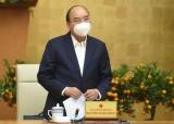 Thủ tướng: TPHCM có thể áp dụng giãn cách xã hội ở một số khu vực