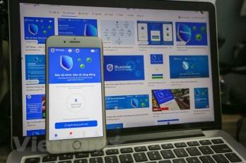 Tiếp tục miễn cước cho thuê bao di động truy cập Bluezone