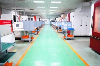 Việt Nam tham gia chuỗi cung ứng ngành hàng không vũ trụ toàn cầu