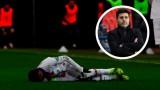 Neymar dính chấn thương, nguy cơ lỡ trận gặp Barca