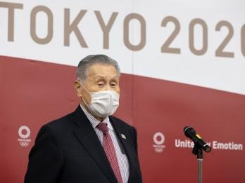 Trưởng Ban Tổ chức Olympic Tokyo từ chức vì phát biểu coi thường phụ nữ