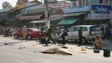 94 người chết do tai nạn giao thông trong 6 ngày nghỉ Tết