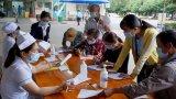Người về từ huyện Cẩm Giàng, tỉnh Hải Dương phải khai báo y tế ngay