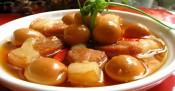 Mâm Tết nhà tôi: Món thịt kho tàu có cần phải khen vậy không ta?