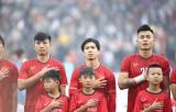 Đội tuyển Việt Nam sẽ đá vòng loại World Cup 2022 vào đầu tháng Sáu