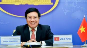 Phó Thủ tướng Phạm Bình Minh: Cộng đồng quốc tế cần tiếp tục đoàn kết để chống dịch Covid-19