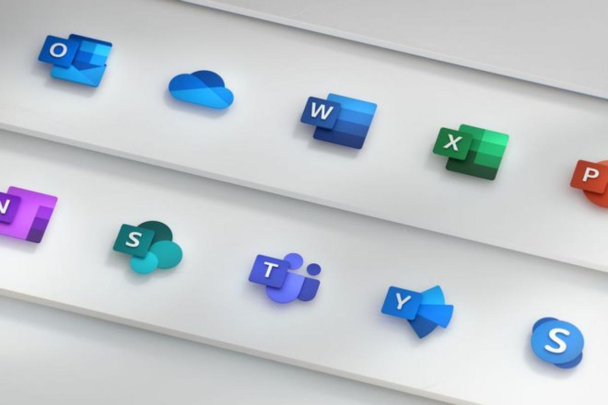 Office 2019 dành cho các doanh nghiệp vẫn chưa muốn nâng cấp lên nền tảng đám mây Microsoft 365 - Ảnh chụp màn hình.