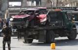 Nổ bom liên tiếp ở Kabul, Mỹ xem lại việc rút quân khỏi Afghanistan