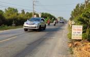 Thủy Tây: Bảo đảm trật tự, an toàn giao thông
