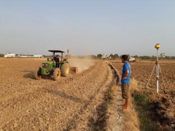 Hiệu quả đưa cơ giới hóa vào đồng ruộng