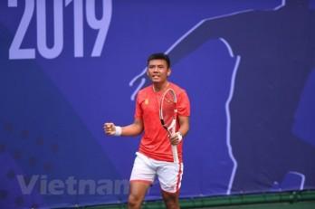Việt Nam đăng cai Davis Cup nhóm III Khu vực châu Á-Thái Bình Dương