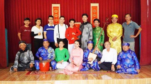 Văn hóa, văn nghệ - những tín hiệu vui