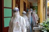 Khoảng 600.000 nhân viên y tế, nhân viên tham gia chống dịch được tiêm vaccine COVID-19