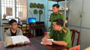 Tân Hưng: Bảo đảm an ninh, trật tự dịp tết