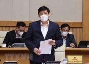 Virus SARS-CoV-2 trên bệnh nhân Nhật Bản tử vong là chủng mới