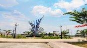 99/99 hộ dân đồng thuận bồi thường giải phóng mặt bằng Công viên phường 2, TP.Tân An