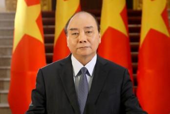 Thủ tướng đề xuất với Liên Hợp Quốc các giải pháp căn cơ ứng phó biến đổi khí hậu