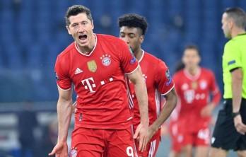 Champions League: Bayern Munich thắng 'hủy diệt,' Giroud hạ Atletico