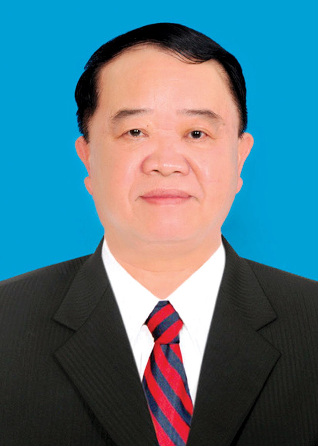 Giám đốc Sở Y tế - Huỳnh Minh Phúc