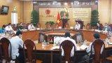 Hướng dẫn nghiệp vụ công tác bầu cử đại biểu Quốc hội và đại biểu HĐND các cấp