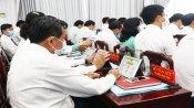 HĐND tỉnh Long An khóa IX tổ chức kỳ họp thứ 25 (kỳ họp chuyên đề) vào ngày 26/02