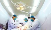 Nỗ lực vì mục tiêu chăm sóc sức khỏe nhân dân