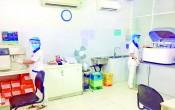 Y tế tư nhân chia sẻ gánh nặng cùng y tế công lập