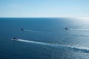 NATO tổ chức cuộc diễn tập 'Dynamic Manta 2021' chống tàu ngầm