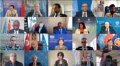 Hội đồng Bảo an Liên Hợp Quốc quan ngại về khủng hoảng nhân đạo nghiêm trọng tại Syria
