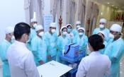 Campuchia đối mặt làn sóng Covid-19 lây trong cộng đồng, Hàn Quốc chính thức tiêm vaccine