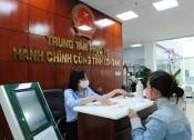 Công dân có thể làm căn cước công dân trực tiếp tại Công an huyện, thị xã, thành phố