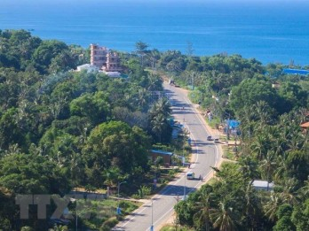 Kien Giang targets welcoming 7 million tourists this year