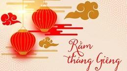 Ý nghĩa của ngày Tết Nguyên Tiêu theo phong tục truyền thống