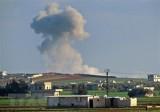 Ông Lavrov: Mỹ chỉ báo cho Nga vài phút trước khi không kích Syria