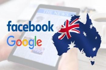 Bản quyền tin tức: Cần hành động để siết các đại gia công nghệ