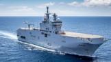 Lý do tàu chiến Pháp gia tăng hoạt động ở Biển Đông