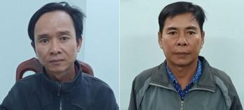 Hai anh em ruột tổ chức cho 6 phụ nữ Campuchia nhập cảnh trái phép