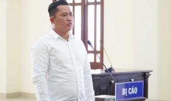 1 năm tù cho đối tượng đưa người Hàn Quốc xuất cảnh trái phép sang Campuchia