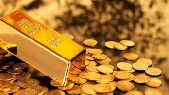 Giá vàng trong nước và thế giới tiếp tục giảm phiên thứ 2