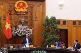 Chính phủ cho ý kiến về xử lý nợ tại Ngân hàng Chính sách xã hội