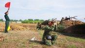 Nâng cao sức mạnh chiến đấu của lực lượng vũ trang tỉnh, đáp ứng yêu cầu, nhiệm vụ bảo vệ Tổ quốc