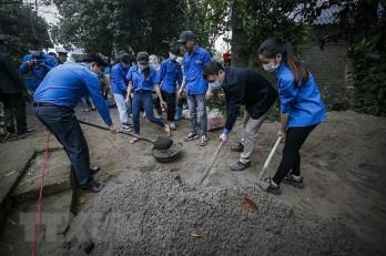 Ban hành nghị định tạo điều kiện cho thanh niên phát triển toàn diện