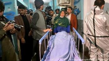 Afghanistan: 3 nữ nhân viên truyền hình thiệt mạng trong 2 vụ tấn công