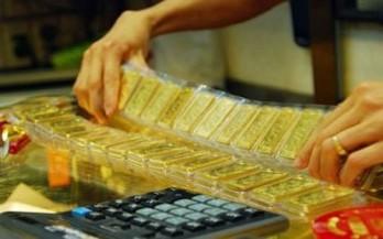 Giá vàng hôm nay 3/3: Lực cản không ngờ, áp lực bán tháo