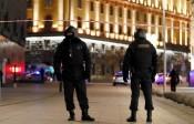 """Nga chặn đứng âm mưu tấn công """"khủng bố"""" ở Kaliningrad"""