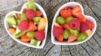5 siêu thực phẩm tốt cho sức khỏe đôi mắt