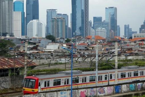 IMF: Indonesia's economic outlook is positive